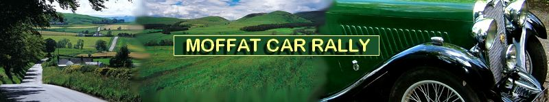 Moffat Car Rally